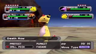Pokemon XD: Gale of Darkness *Mt. Battle Area 7*