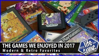 The Games We Enjoyed in 2017 :: Game Showcase