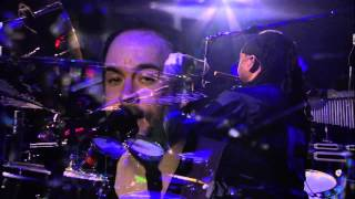 Dave Matthews Band - Time Bomb into You & Me - JPJ Arena - 19/11/2010