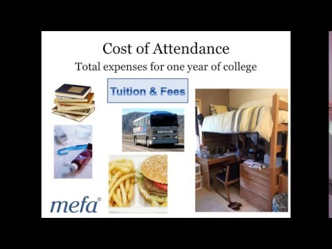 Paying for Off-Campus Housing and Living Expenses