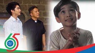 Santino, binisita muli si Bro | 65 Years ng Kwentong Kapamilya (With Eng Subs)