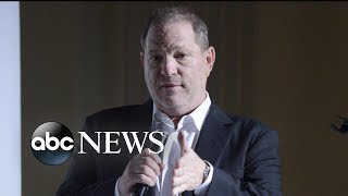 Harvey Weinstein to turn himself in and face criminal charges: Sources - Video Youtube