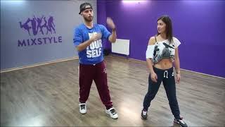Смотреть онлайн Быстрое обучение хип-хоп танцам