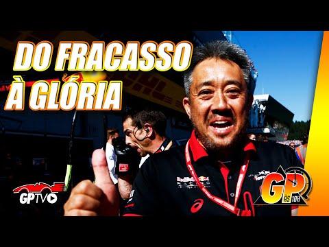 Honda é merecedora de vitória e redenção na F1 | GP às 10