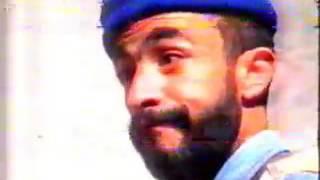 bilahoudoud Mustafa a l'hopitalبلاحدود