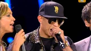 Daddy Yankee, Llamado de Emergencia, Festival de Viña 2013