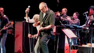 The Who HD Montreal 2012 : 5:15, Sea and Sand, Drowned - Tribute to John Entwhistle