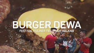 MAKAN SAMPE GENDUT DI FESTIVAL KULINER TERBESAR DI MALANG! ft. TANBOY KUN & SHELY CHE - FLOG 44