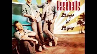 The Baseballs - Ghetto Superstar