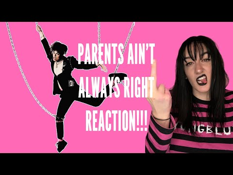 "YUNGBLUD ""PARENTS"" REACTION!!!"