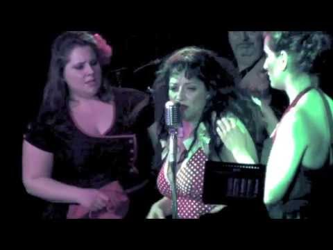 """Save My Soul"" performed LIVE by Rio and the Rockabilly Revival"