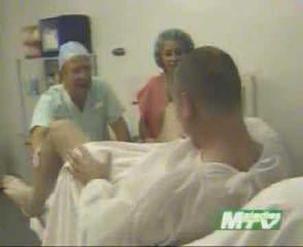 Massage der Prostata und Potenz