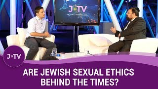 Rabbi is asked whether Jewish sexual ethics are outdated? His response will surprise you!