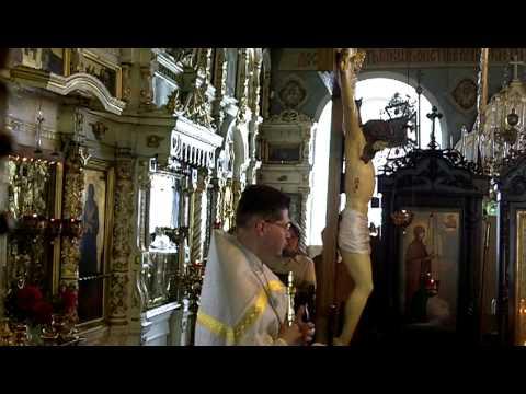 Молитва святителю николаю с тропарем