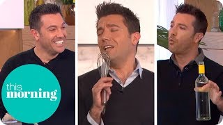 Gino DAcampos Funniest Moments On This Morning!
