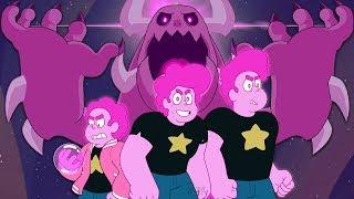 Steven's Pink Transformations BREAKDOWN! All Powers, Diamond Steven, Corrupted Steven & More!