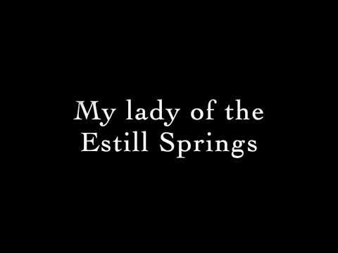 Country Squire - Tyler Childers (Lyrics)