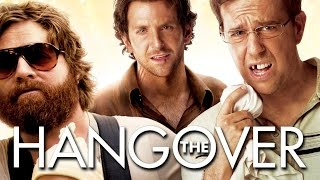 THE HANGOVER - Movie Review
