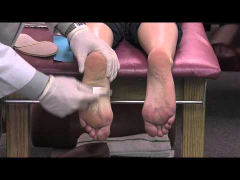 Fájdalom a csípőízület szalagjaiban