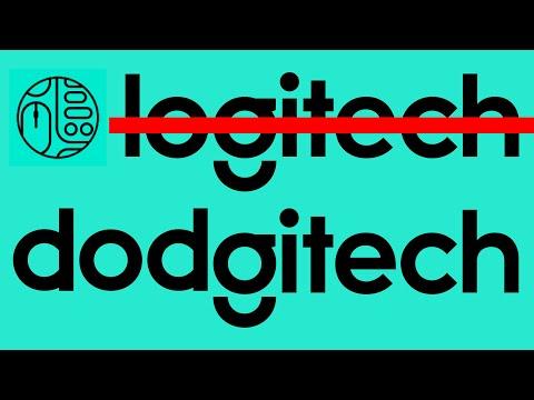 Logitech Options Update Breaks Smooth Scrolling - Brad's Hacks