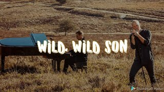 Armin Van Buuren Ft. Sam Martin   Wild Wild Son   Subtitulos En Español
