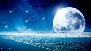 12 Hours of Deep Sleep Music ★︎ Mind Body Rejuvenation ★︎ Music to Increase deep sleep