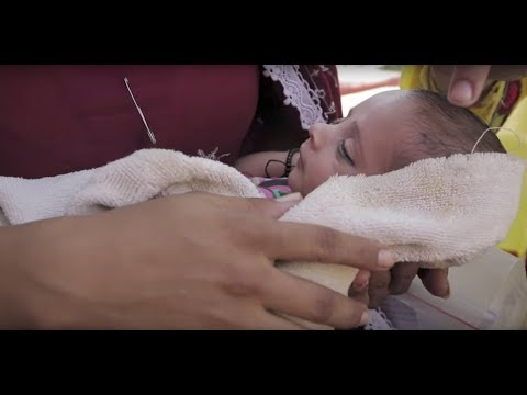 An Integrated Newborn Care Kit to Save Lives