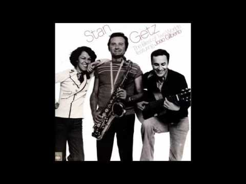 Stan Getz - The Best Of Two Worlds - 1976 - Full Album Mp3