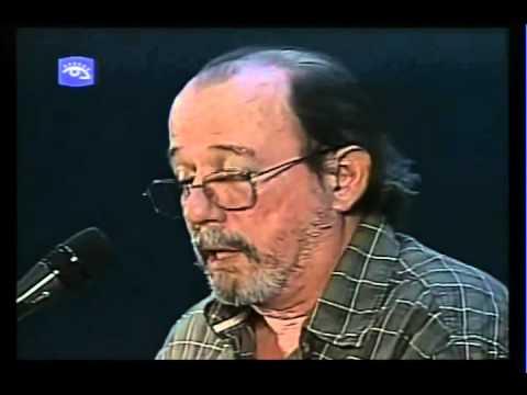 Silvio Rodriguez  - A donde van (en vivo)