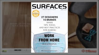 LATEST Surfaces Reporter