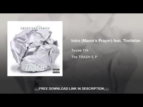01. Intro (Mama's Prayer) feat. Timilehin Adejokun