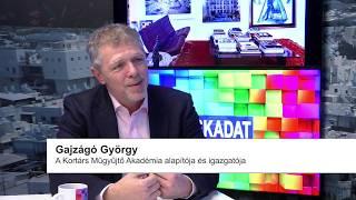PIRKADAT Breuer Péterrel: Gajzágó György