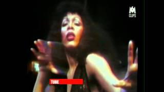 Donna Summer - Once Upon A Time (Clip Officiel)