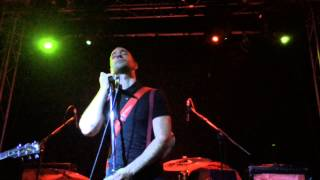"""One Way Trigger"" by Albert Hammond, Jr. @O2 Academy Newcastle 06/05/14"