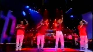 A1 - Be The First To Believe TOTP.flv