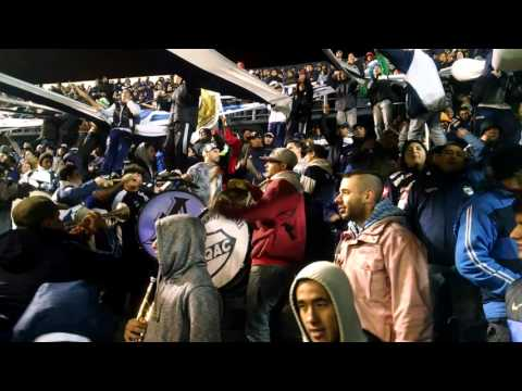 """""""El Tablón Qac - KamiQACes"""" Barra: Indios Kilmes • Club: Quilmes • País: Argentina"""