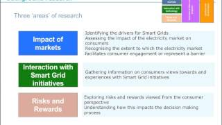 Smart Grid Implementation – how to engage consumers?