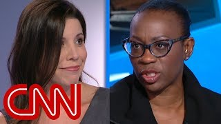 Nina Turner's Empowering Moment Breaking with Status-Quo, Disrupting White Narratives, Privilege