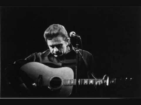 Johnny Cash - Time Of The Preacher