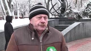 Героям Чорнобиля| Телеканал Новий Чернігів