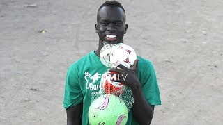 Mabil: I've got a heart of helping people