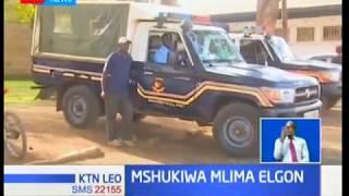 Polisi wanadaiwa kumzuilia mshukiwa mkuu wa mauaji Timothy Kiptanui Kitai almaarufu Cheparkach