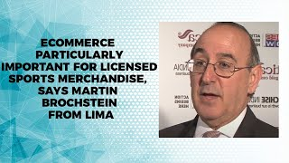 Ecommerce particularly important for licensed Sports merchandise: Mart...