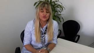 Reunión con la Secretaria de Empleo de Chaco, Argentina