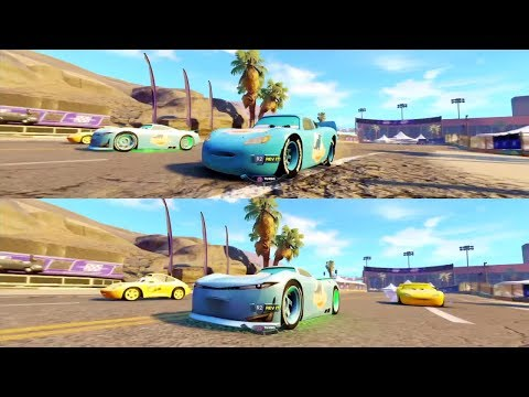 mp4 Cars 3 Xbox One Multiplayer, download Cars 3 Xbox One Multiplayer video klip Cars 3 Xbox One Multiplayer
