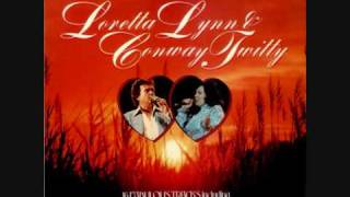 Ernest Tubb and Loretta Lynn- Dear John