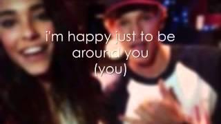 Valentine (Madison Beer ft. Cody Simpson) lyrics
