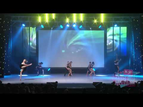 Opening Number - KARtv Dance Awards 2013