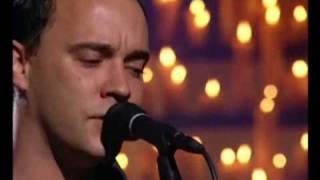Dave Matthews Acoustic solo live - EVERYDAY