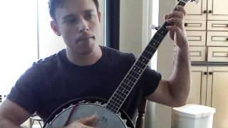 Générique de GoT version banjo